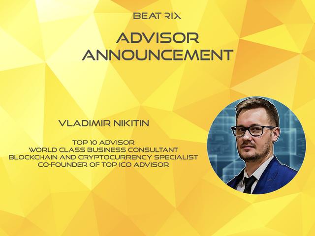 Vladimir Nikitin Post