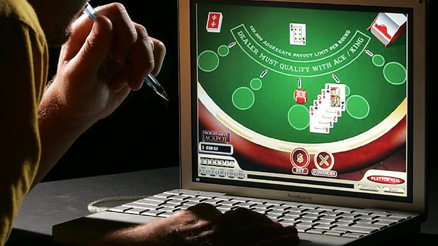 Online Gambling Games USA