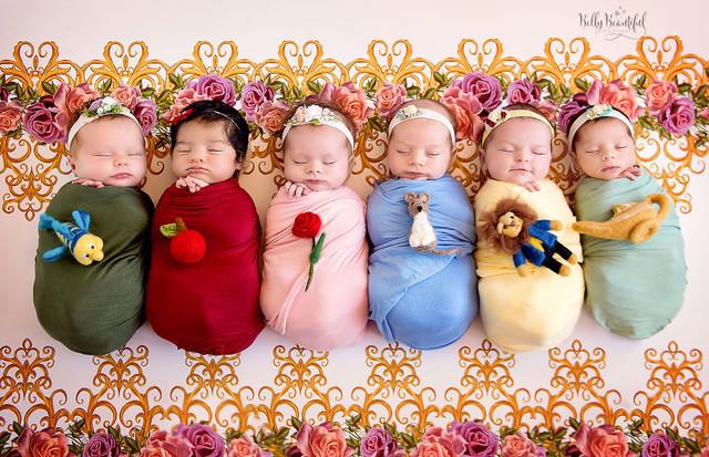 disney babies belly beautiful portraits 1 59789254d9f10 880