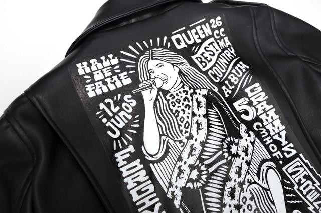 shania nowtour toronto070618 jacket3