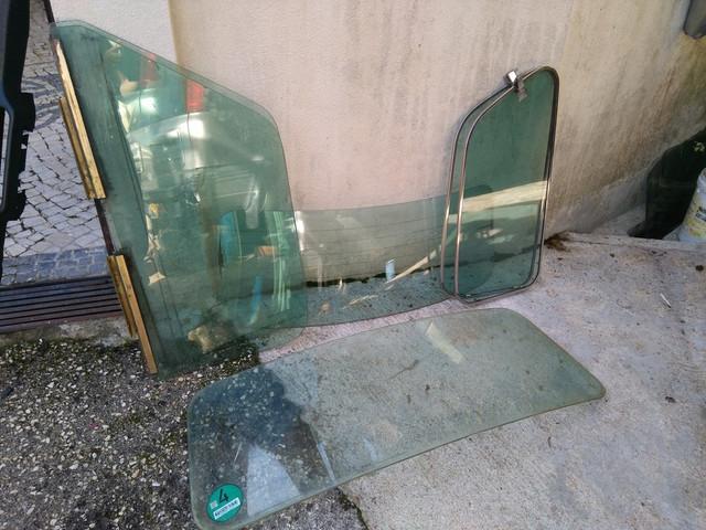 [vendo] PEÇAS DE MUITOS MINIS: vidros verdes, motor 1300 A+ Vidros_verdes_2