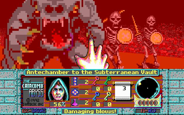 Screenshot Doom 20180825 155539