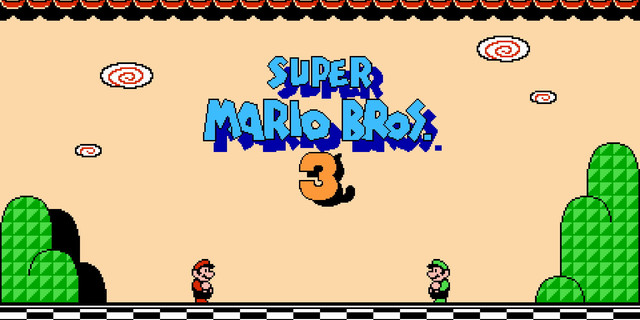 Super mario bros 3 for android
