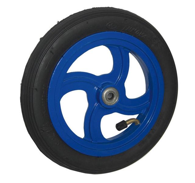 foolproof wheel for minibike