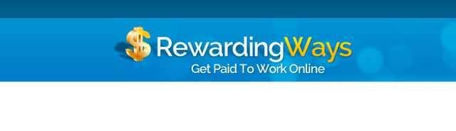 Pasos para ganar dinero en RewardingWays Rewardings_Ways