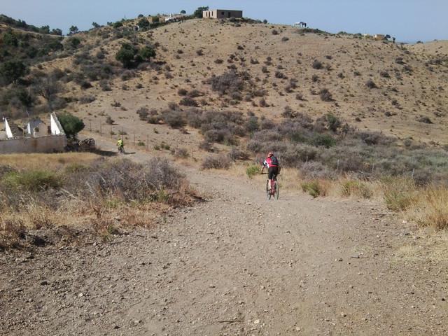 Cerro del aguila (cronica) Foto5116