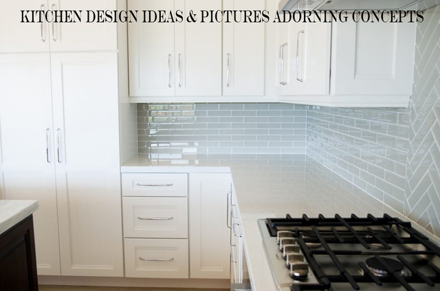 Kitchen Design Ideas & Pictures Adorning Concepts