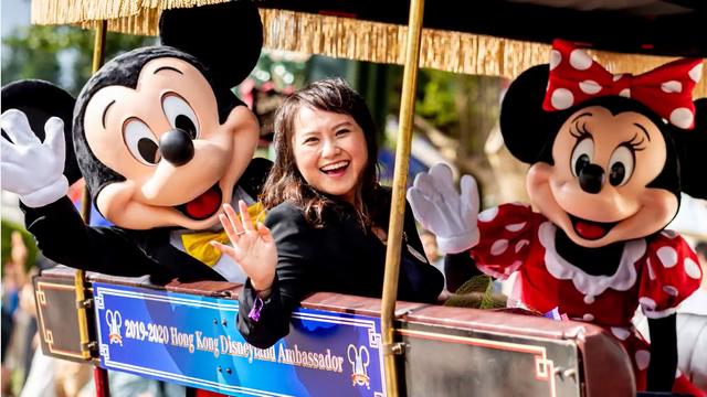[2019 à 2021] Le programme Ambassadeur Disney (présentation, nouveaux Ambassadeurs...) - Page 10 ML3