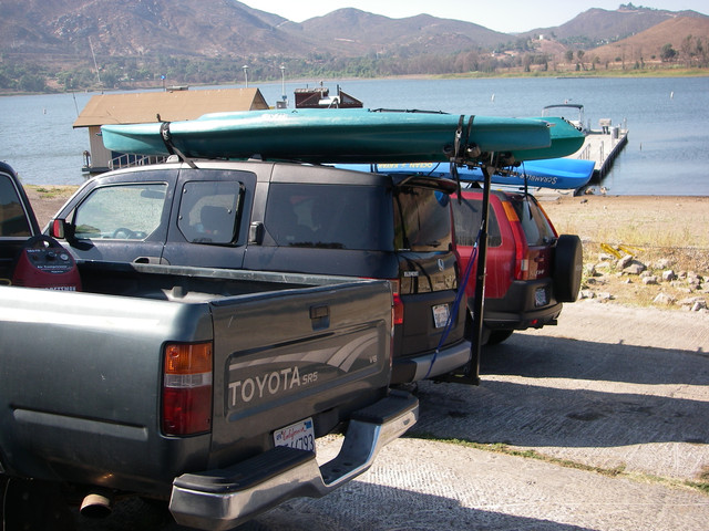 Hobie Forums U2022 View Topic   Revo Roofrack