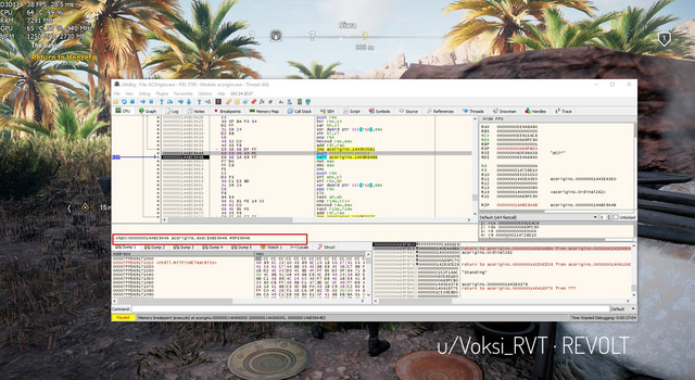 """Se """"confirma"""" Denuvo 4.8 lastra el rendimiento de AC Origins en PC"""