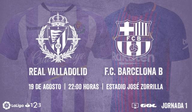 Real Valladolid - F.C. Barcelona B. Sábado 19 de Agosto, 22:00 8676n_RV_jornada1