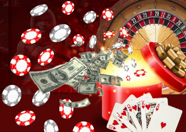 Latest Online Casino Bonuses For US Players