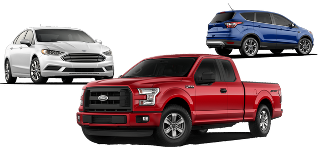 Mullinax Ford Of New Smyrna Beach New Ford Dealership In