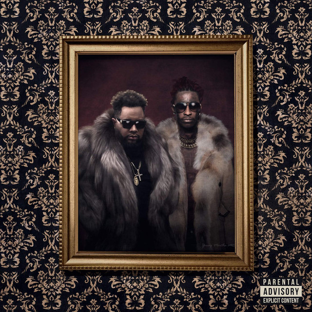 Young Thug & Carnage - Liger itunes