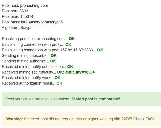 Pro Hashing Mining Pools Mining With Nice Hash