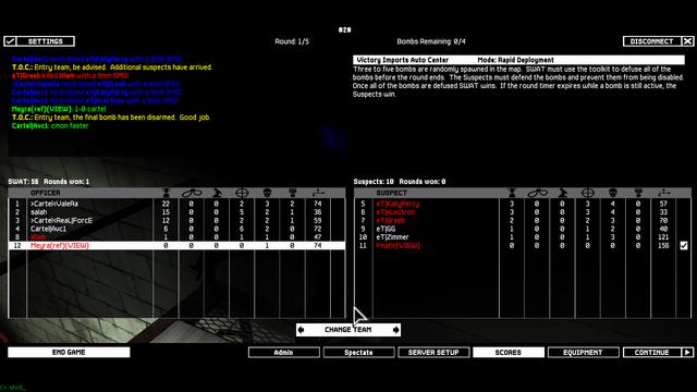 Cartel vs eT| 8-0 Won [Main League] Shot00128