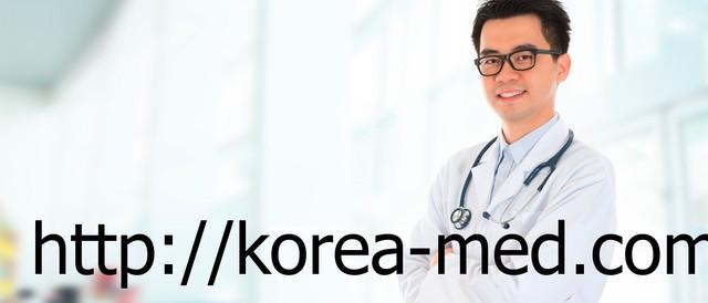 Врачи в Корее