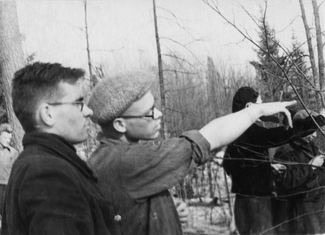 Igor Dyatlov 70 1958