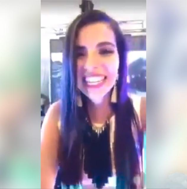 Eliza_Valles_atropella_perro