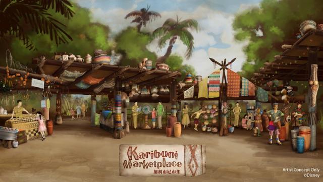 [Hong Kong Disneyland Resort] Le Resort en général - le coin des petites infos - Page 11 W784