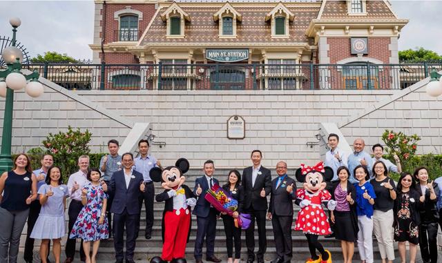 [2019 à 2021] Le programme Ambassadeur Disney (présentation, nouveaux Ambassadeurs...) - Page 10 ML5
