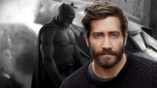 Vai diễn Batman huyền thoại của Ben Affleck đã tìm được người thừa kế?