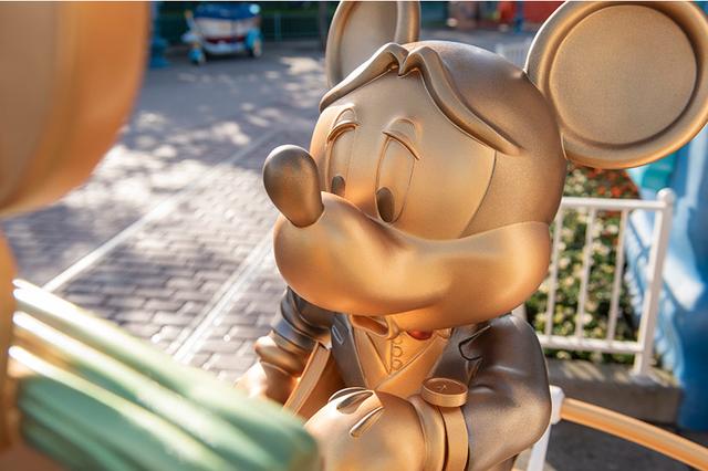 [Tokyo Disney Resort] 35th Anniversary : Happiest Celebration ! (du 15 avril 2018 au 25 mars 2019) - Page 4 Td19