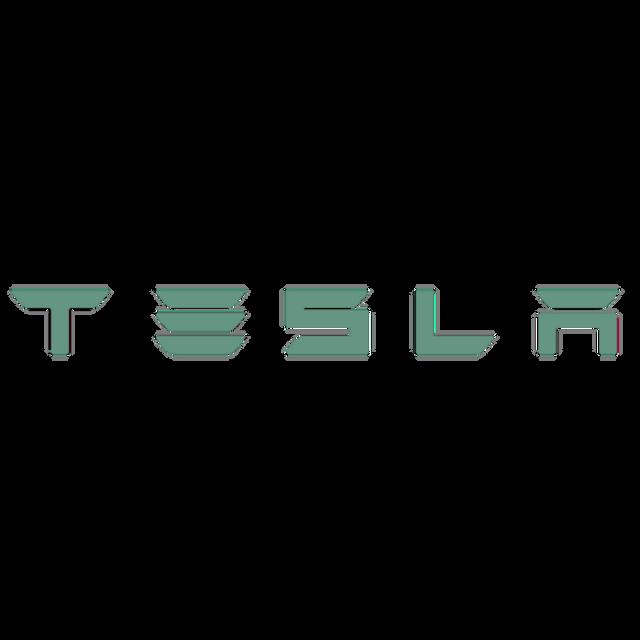 tesla-green