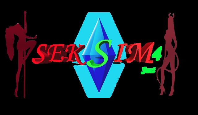 Порно Игра Симс 4