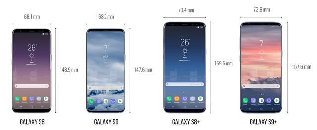 galaxy s9 2