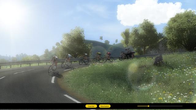 [StageMaker] Creaciones etapa reina Tour de Francia Screenshot_8