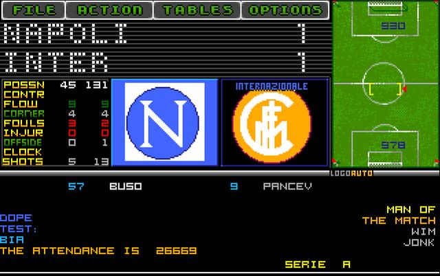 tactical italia 2