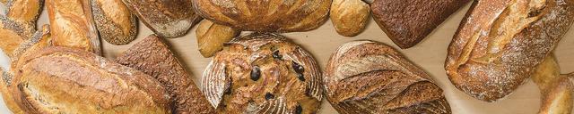 maquinaria de panadería y pastelería