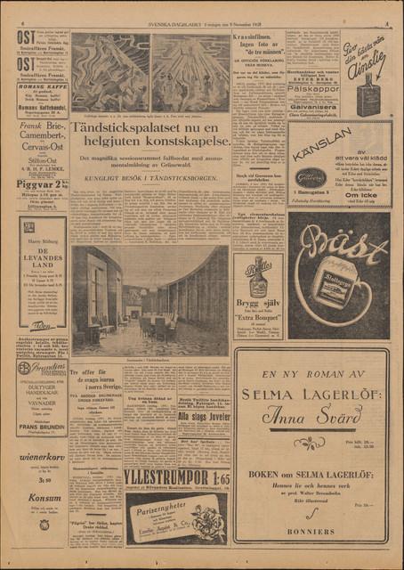 Sv D 1928 11 09