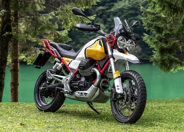 Moto Gallery 0