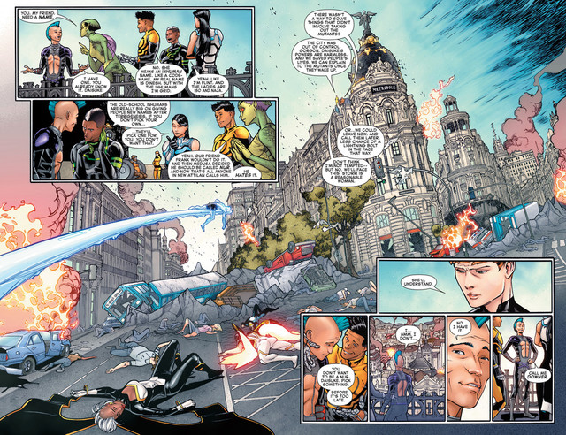 What Region Are You X Men Fans Of Cbr Forum From Page 2