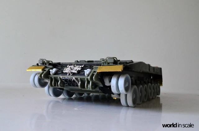 """Brückenleger """"Leguan"""" - 1/35 of Hobbyboss, Y-Modelle, ... 28954137_1016203931880455_994422331124257140_o"""