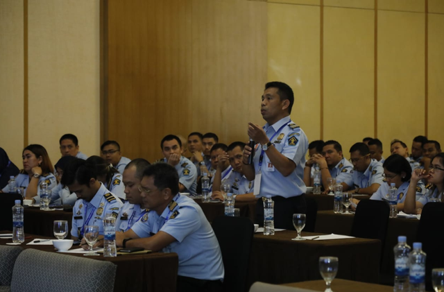Workshop Verifikasi Dokjal