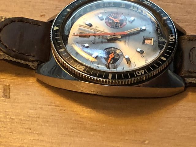 Jaeger -  [Postez ICI les demandes d'IDENTIFICATION et RENSEIGNEMENTS de vos montres] - Page 23 IMG_6091