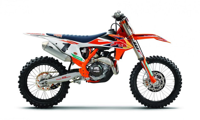 154368 ktm 450 sx f factory edition my 2018 studio 90 degree right