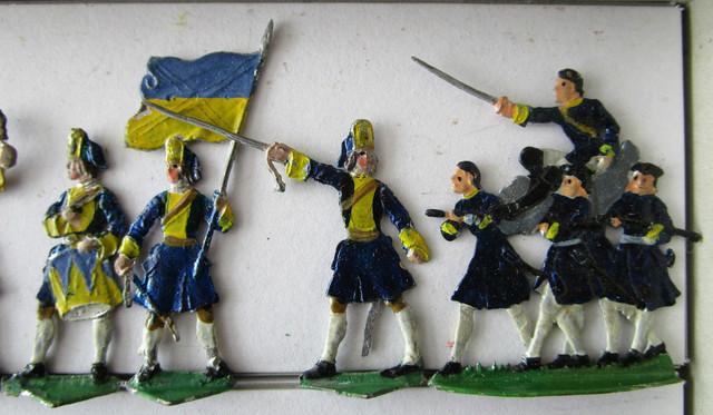 Schlacht bei Poltawa 17092