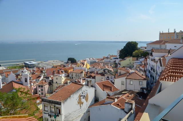 Lisboa en un visto y no visto. Septiembre de 2018 Lisboa04