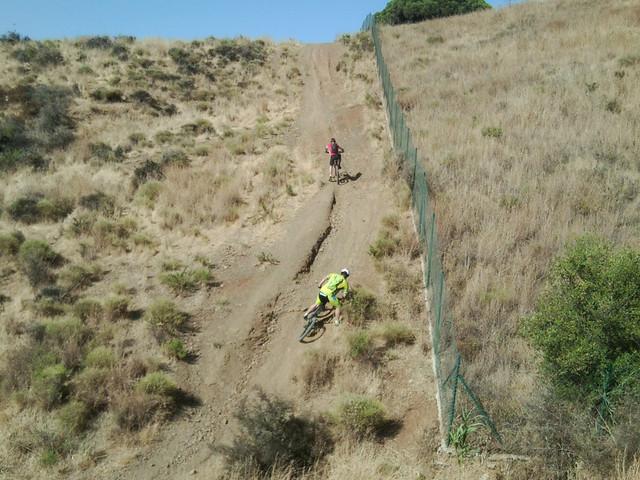 Cerro del aguila (cronica) Foto5110