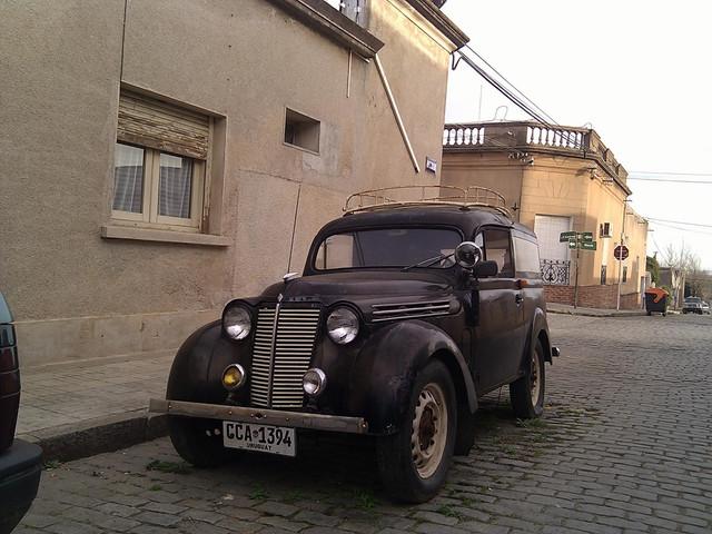 Rocha Renault