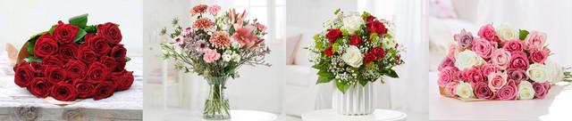 Blumenstrauß-Ideen