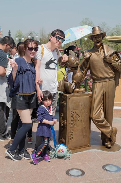 Shanghai Disneyland (2016) - Le Parc en général - Page 39 W871