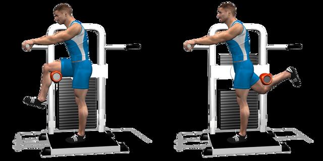 Slanci posteriori multi hip