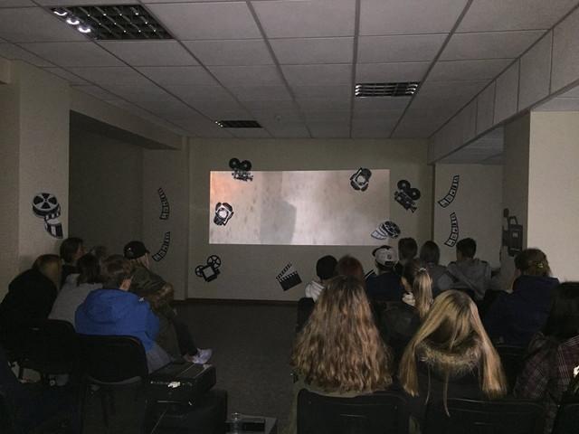 Фильм - Латвия