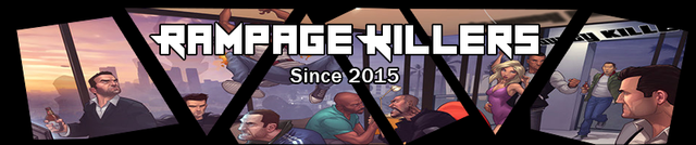 Rampage Killers