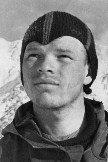 Igor Dyatlov 22
